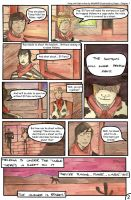 Chapter One - Page Two by Paups