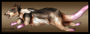 Ratte Tryout 3 by Fenere