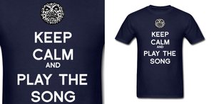 LOZ Moon Keep Calm Play Song by Enlightenup23