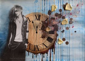 Time waits for no one by Lizavetta13