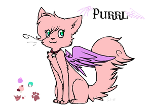Purrl Reference 2014 by Purrlstar