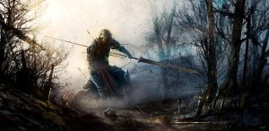 Last stand by Athayar