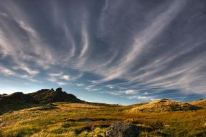 Blea Rigg by scotto