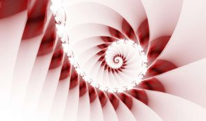 The Red Spiral by Stevi0d