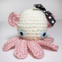 Girly Grimpoteuthis by selkie
