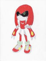 Metal Knuckles by BlueSpeedsFan92