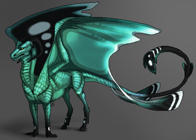 Dragon Adopt.2 - Sold by Onyxeva