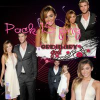 Pack 15 png de Miley Cyrus by polybieber