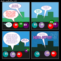 SC14 - Don't Say It by simpleCOMICS