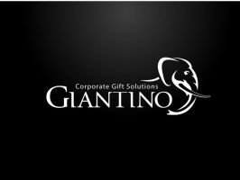 Giantino Branding by 11thagency