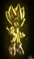 Super Sonic by Default-Deviant