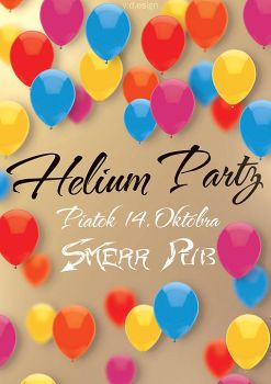 Helium party by YannisZA