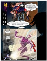 Optmystical Man: The Death of the Optimist Page 11 by montalvo-mike