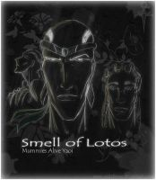 Smell of Lotos by uddelhexe