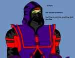 Ask Eclipse the son of Ermac Questions by Natalia-Clark