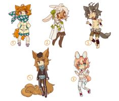 Adopts 14 - CLOSED by nextlvl-adopts
