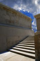 Stairs of Divinity Color by Logicalx