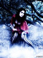 Sleepy Hollow Meets Little Red by X9Photography