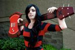 Marceline the Vampire Queen 2 by margo98