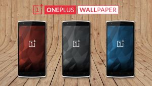 ONEPLUS ONE - Wallpaper by atty12