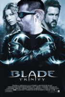 Blade starring Cristobal by akenator