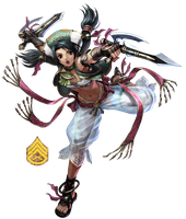 soul calibur - talim by Kif-labs