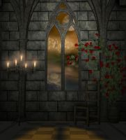 Gothic Background 1 Free by sirocco-rc