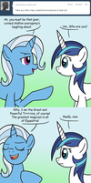FSA: The Trouble with Trixie by Atomic-Chinchilla