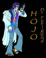 Hojo- Dr Feelgood by Draconovich