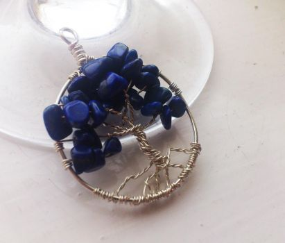 Lapis Tree Of Life 2 by helnidhogg