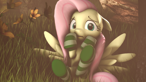 In the Grass by masterderp1