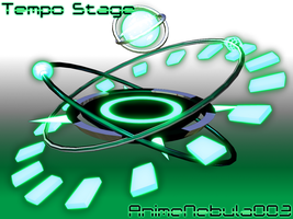 Tempo STAGE by AnimeNebula003