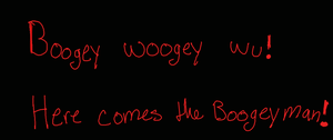 boogey woogey wu icp by screamy-bubble