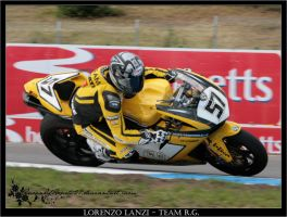 Brno- Lanzi Free Practice by QueenOfHearts21