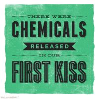 Chemicals by billpyle