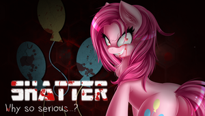 Pinkamena. STILL NOT DONE by KnifeH