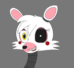 The Mangle (practice) by TheVampiresRose