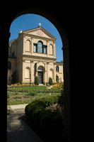 Franciscan Monastery by sande74