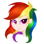 Rainbow by kas92