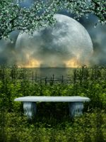 Premade Background 174 by AshenSorrow