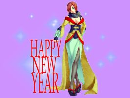 Happy New Year by sage666