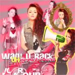 Want U Back by TeapartyEditions