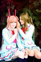 Pretty Cure - Girls And Secrets by aco-rea