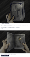 Silent Hill: Promise :549-550: by Greer-The-Raven