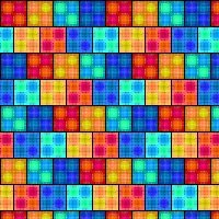 Tile Pattern by Humble-Novice