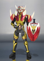 What-If - SHF Kamen Rider Mars by Zeltrax987