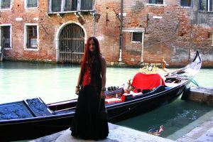 A Day in Venice by OrderOfShadows