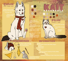 Kait Reference 2011 by pandapoots