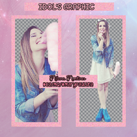 PNG Milena Martines By Idol's Graphic by IdolsGraphic
