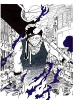 Zabuza by Black-Destiny